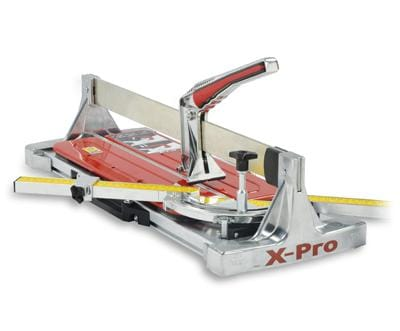 X-PRO 40 ALU Masina manuala pentru taiat gresie