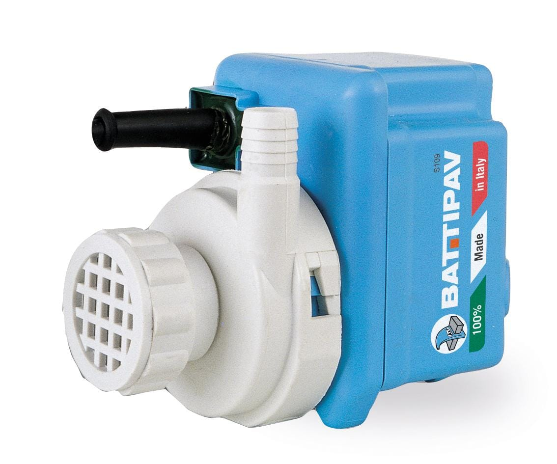 Pompa submersibila S1
