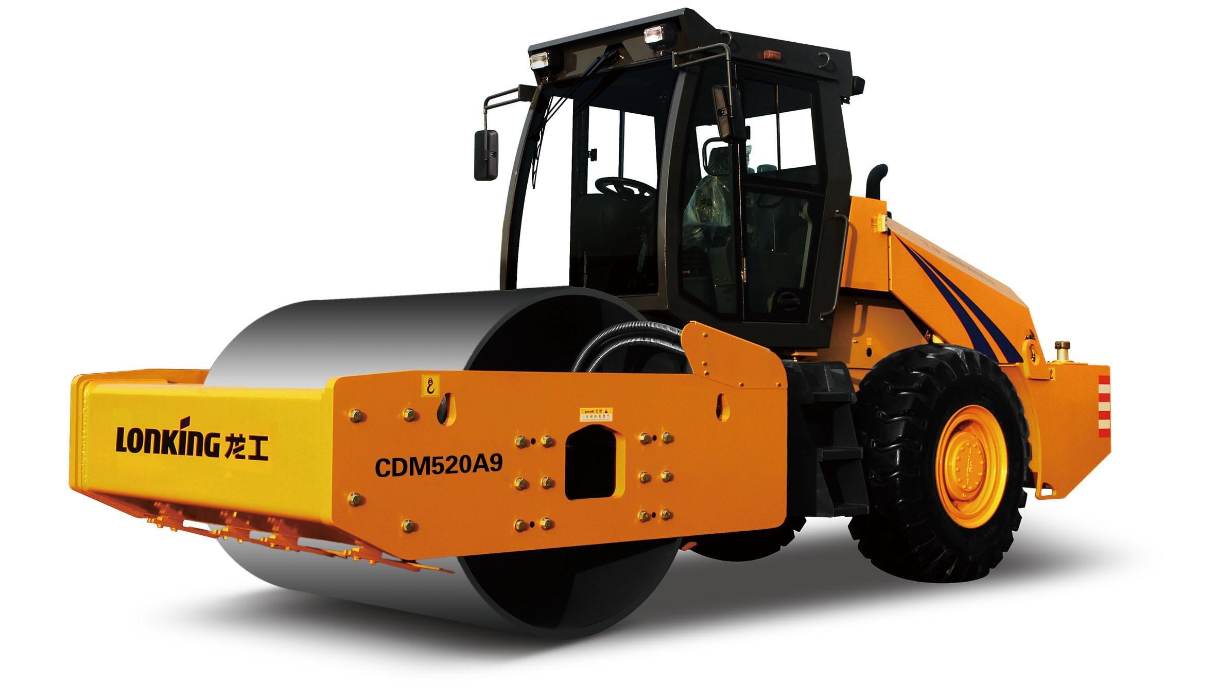 Cilindru compactor CDM520A9