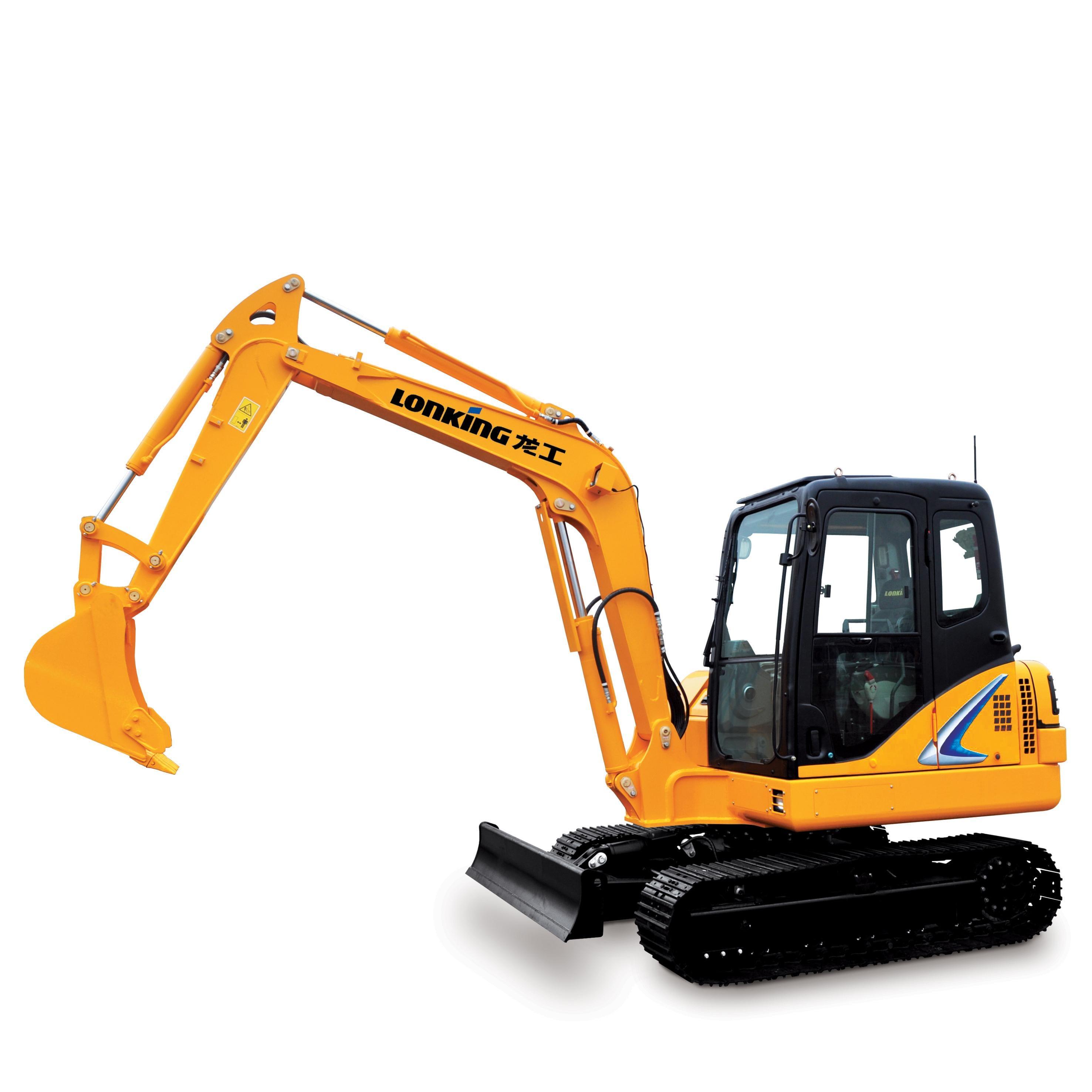 Excavator CDM6065E