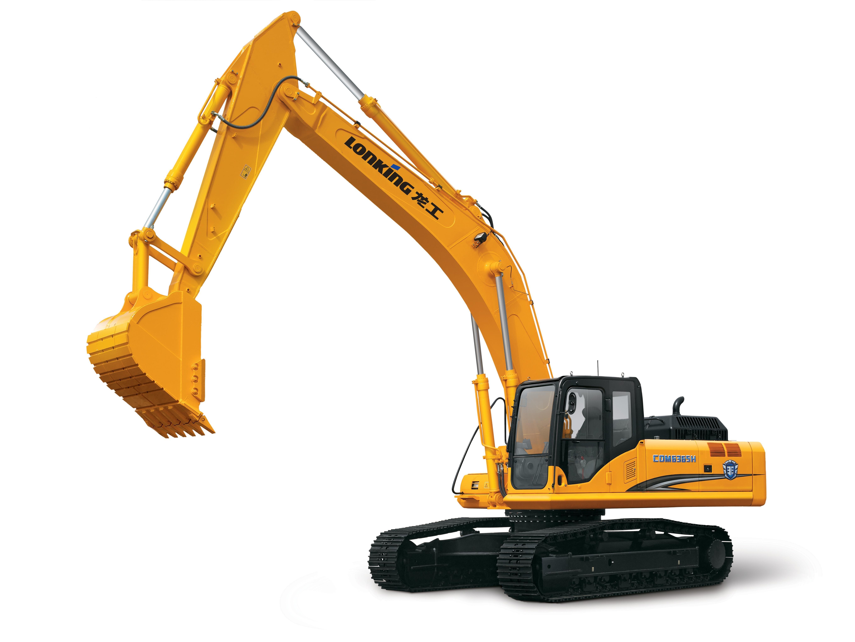 Excavator CDM6365H/6365E