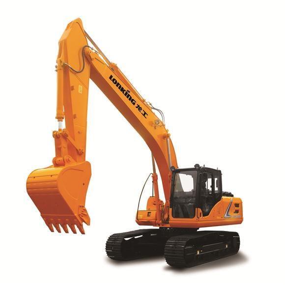 Excavator CDM6240