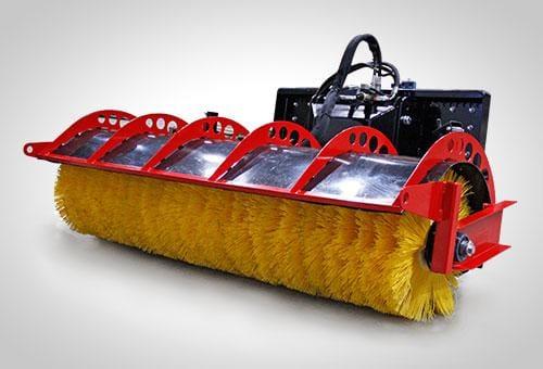 Perie maturat asfalt Sweeper 1800-2200 SPL/SL