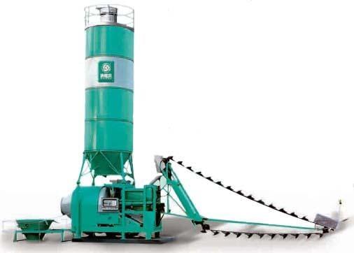 Бетонный завод BTK 508