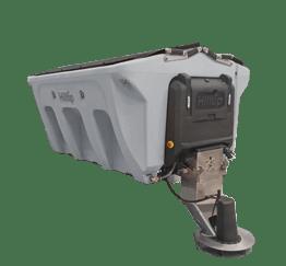 Masina distribuitoare de nisip si sare IceStriker 1600, 2100 & 2600