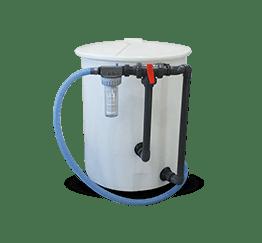 Mixer BrineMixx 500-3000