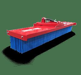 Perie maturat asfalt SweepAway™ HSL, HSM 150-300
