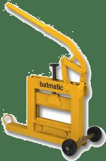 Ghilotina pentru pavele BATMATIC T31