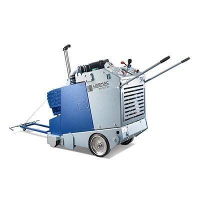 Masina de taiat asfalt/beton Multicut 570 LISSMAC