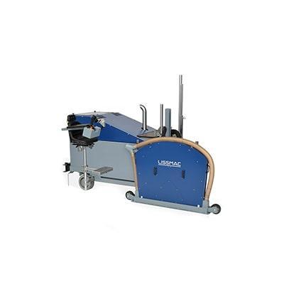Masina de taiat asfalt/beton Unicut 520 LISSMAC