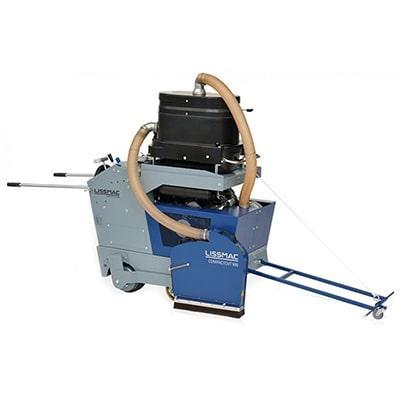 Masina de taiat asfalt/beton Compactcut 900 P/T LISSMAC
