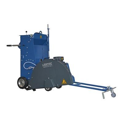 Masina de taiat asfalt/beton Compactcut 501 E LISSMAC