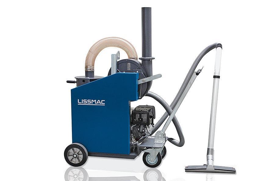 Aspirator profesional Vacuum-Wet 100 E LISSMAC