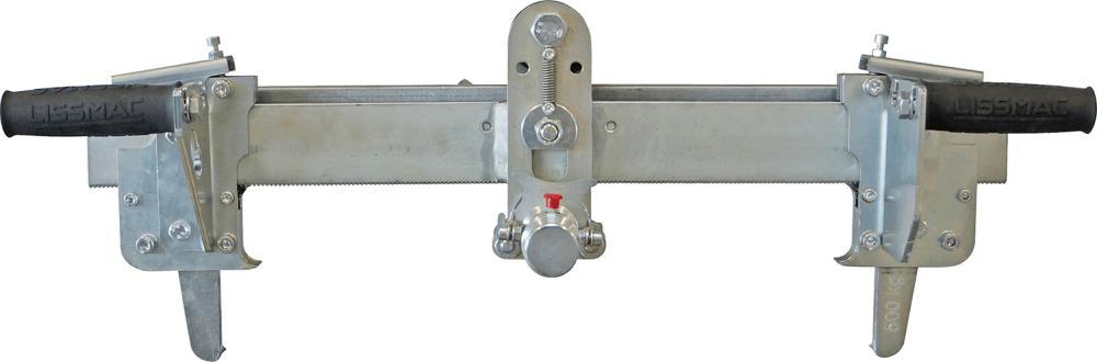Dispozitiv de prindere-ridicare VSG 840 Lissmac