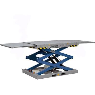 Подъёмный стол MAB 1200 Lissmac