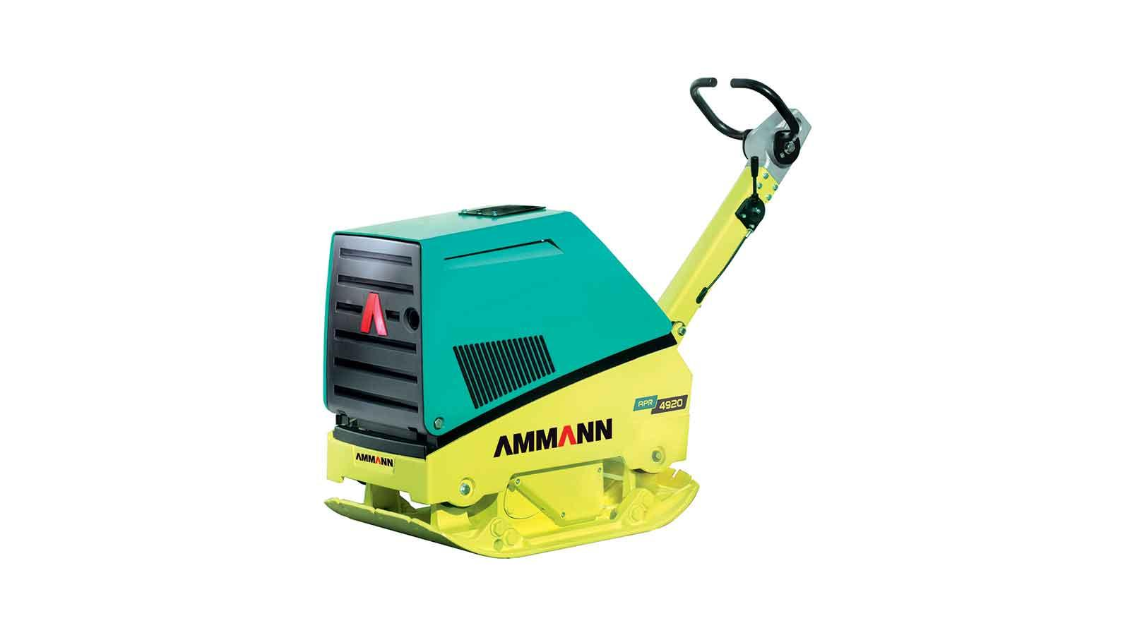 Placa compactoare reversibila AMMANN APR 49/20