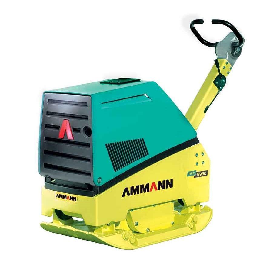 Placa compactoare reversibila AMMANN APR 59/20