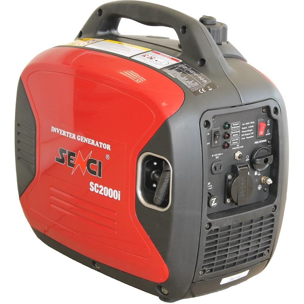Generator inverter SC-2000iS