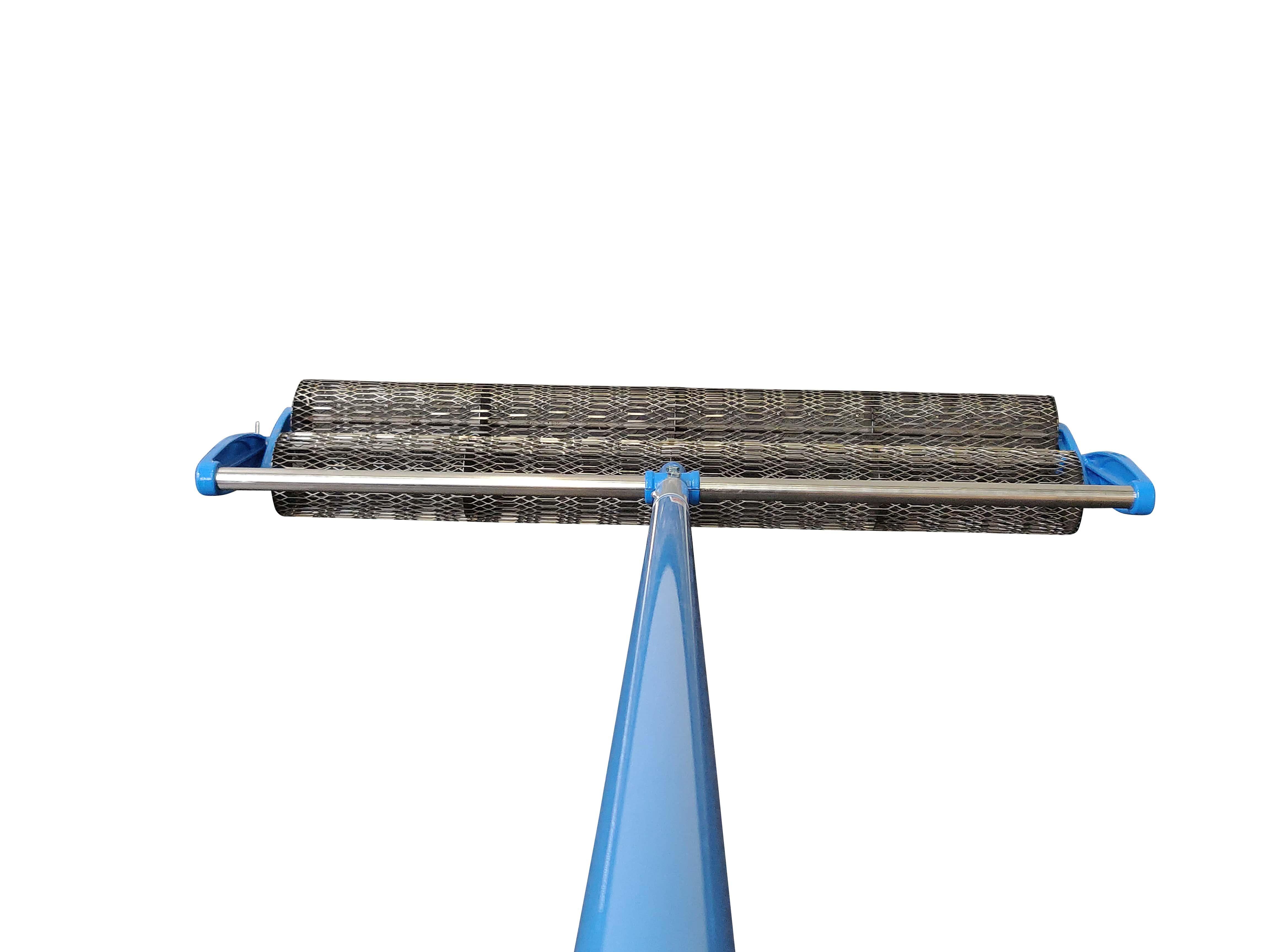 Rola dubla pentru beton
