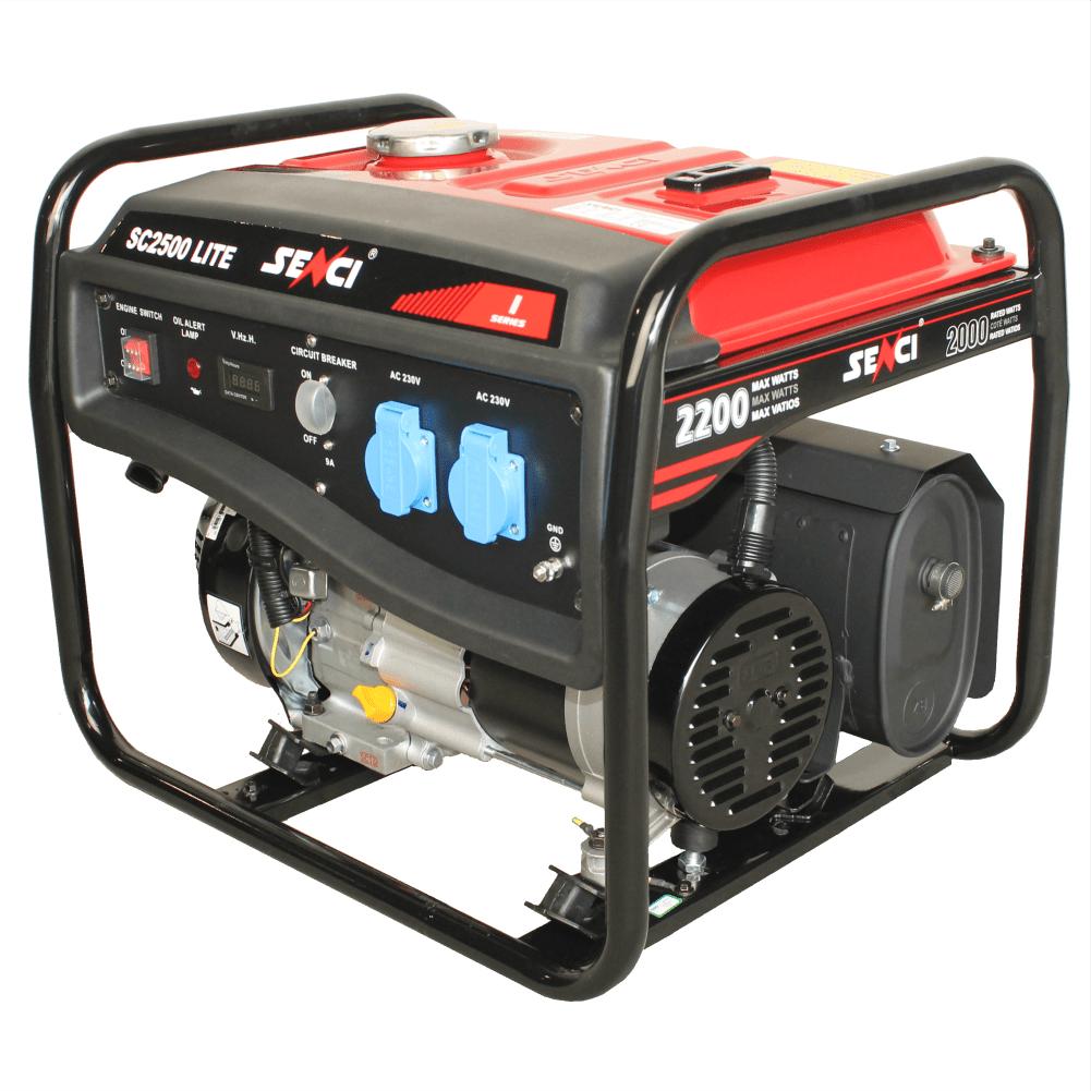 Generator de curent SC-2500 LITE