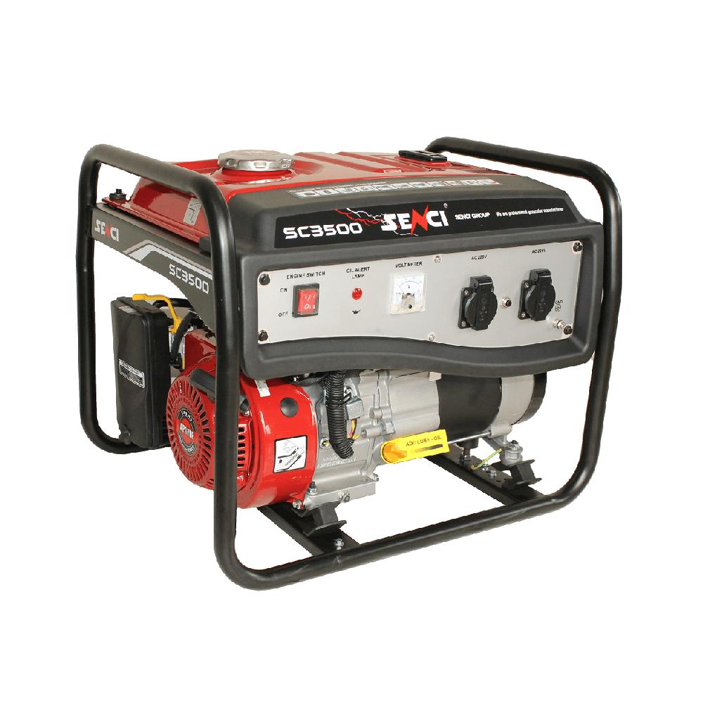Generator de curent SC-3500 LITE