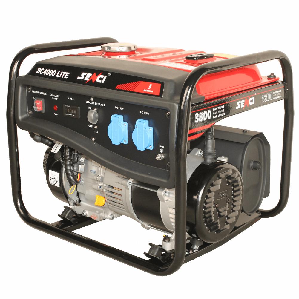 Generator de curent SC-4000 LITE