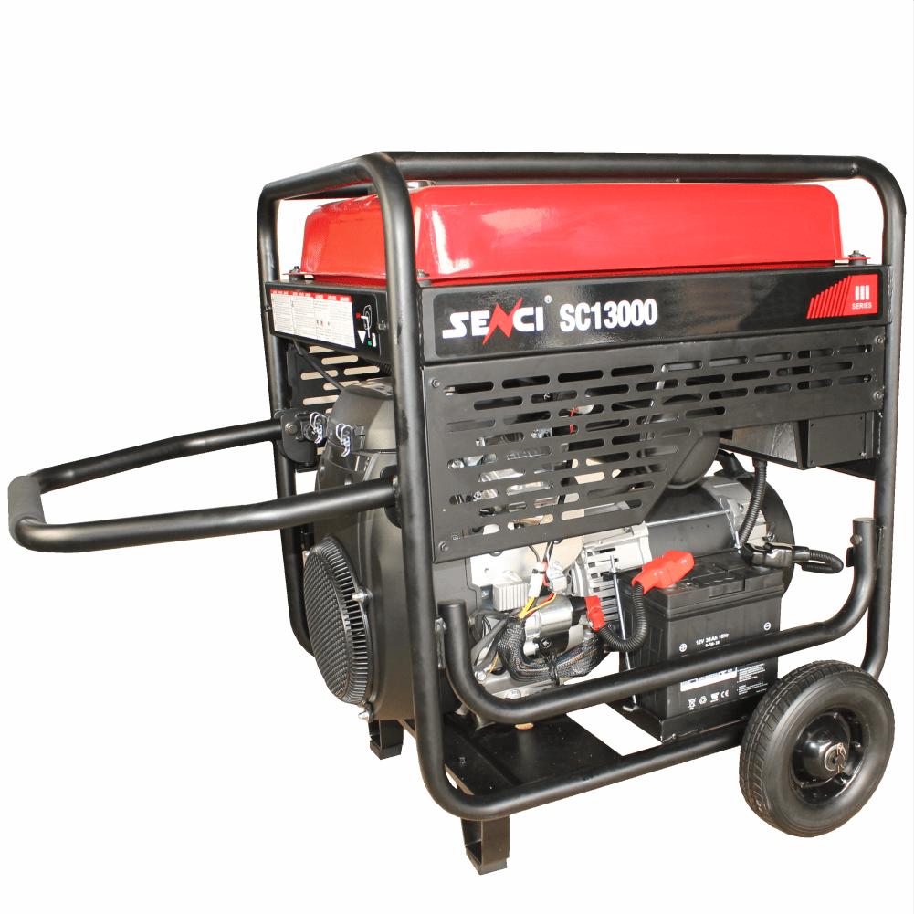 Generator de curent SC-13000-EVO